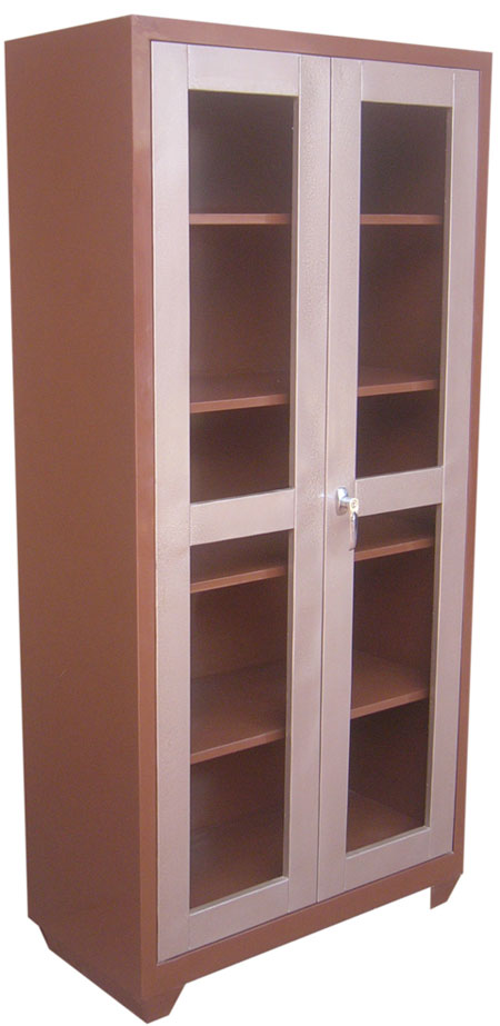 Library Cupboard - Steel Furnimart - Price: LKR 4500.00